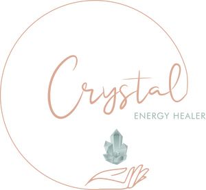 Crystal Energy Healer